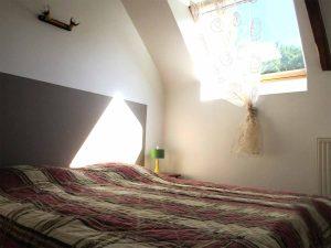 Location gîte famille en Bretagne avec chambre 2 personnes