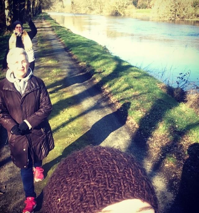Gîte de groupe et randonnée en famille en Morbihan