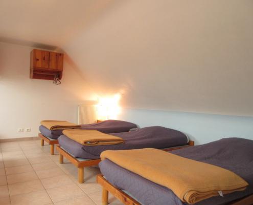 Ty Braz location de gîte en Bretagne avec chambre 7 personnes