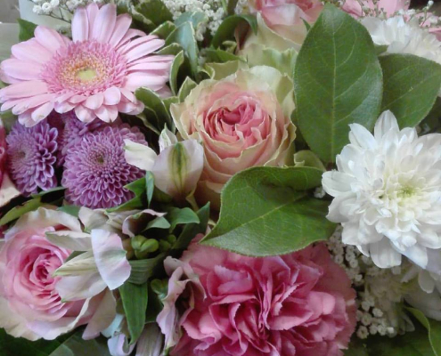 Fleuriste Languidic - Pensez Fleurs
