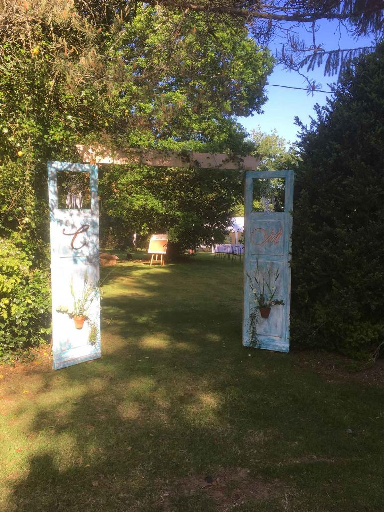 Organisez votre mariage champêtre en Bretagne