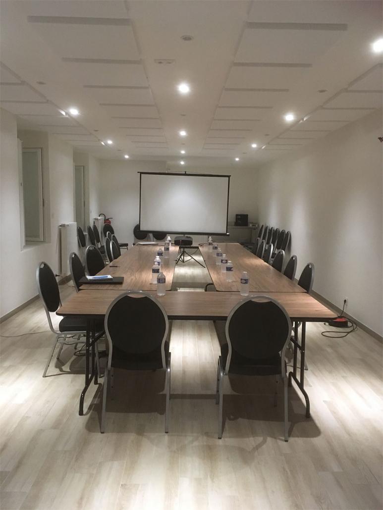 Organisation de séminaire professionnel clé en main en Bretagne