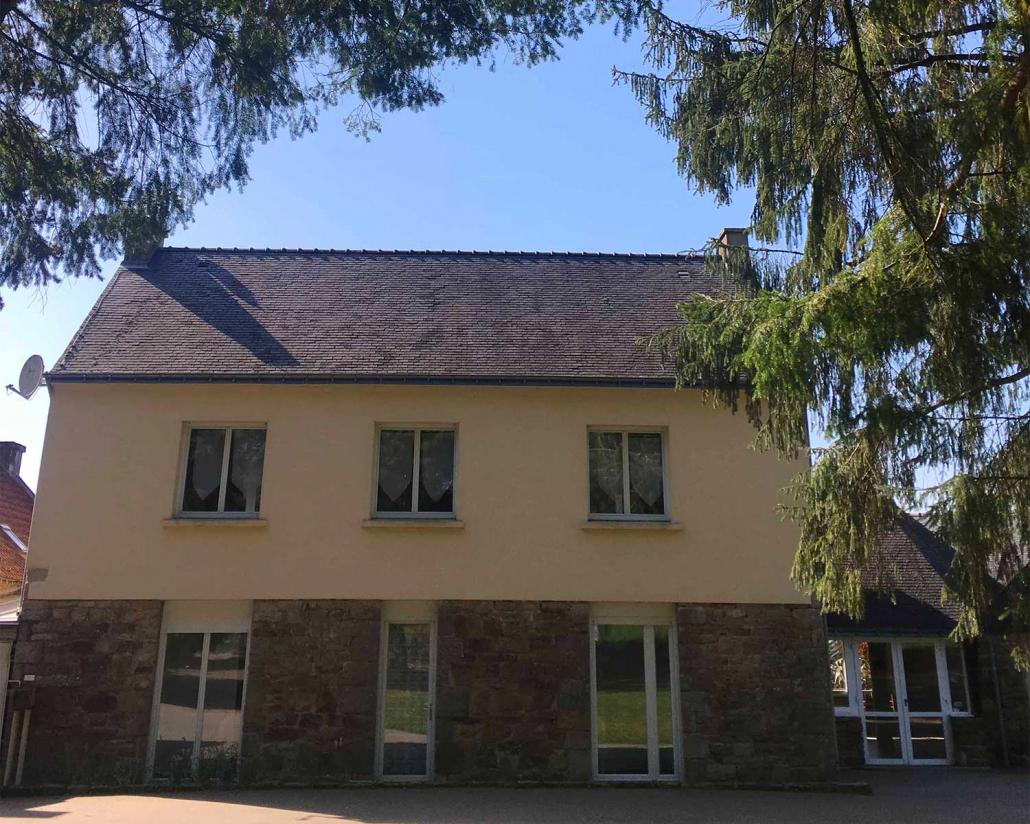 Ty Braz location grand gîte pour séminaire en Bretagne